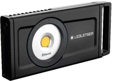 Ledlenser iF8R Flashlight
