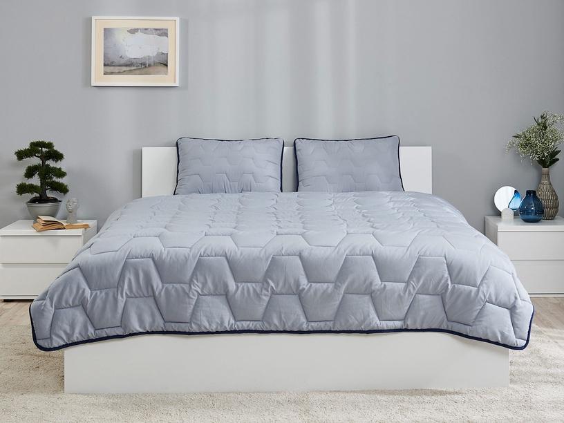 Dormeo AdaptiveGo Duvet And Pillow Set 200x200 Grey