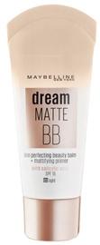 Maybelline Dream Pure BB Cream 30ml Light