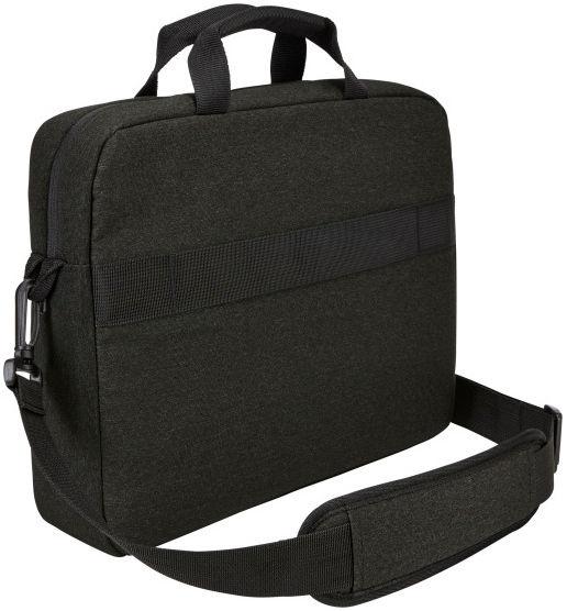 Case Logic Huxton Attache Laptop Case 13 Black