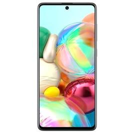 Smartphone Samsung Galaxy A71 Black