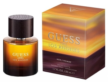 Guess Guess 1981 Los Angeles For Men 100ml EDT
