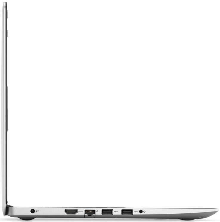 DELL Inspiron 5570 Silver 272972945O with MS Office 365 Personal 1 Year