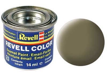 Revell Email Color 14ml Matt Dark Green 32139