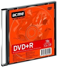 Acme DVD+R 16X 4.7GB Slim Box