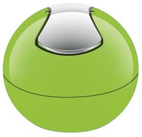 Spirella Bowl Bin 1l Green