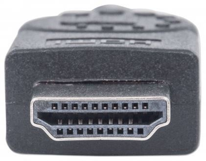 Manhattan Cable HDMI to DVI-D 1.8m