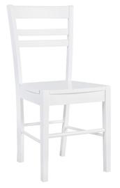 Home4you Chair Take Away White 10505