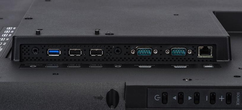 Монитор Iiyama LH5550UHS-B1, 55″, 8 ms