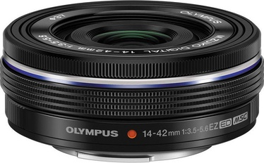 Olympus 14-42mm f/3.5-5.6 EZ M.Zuiko Digital ED Black