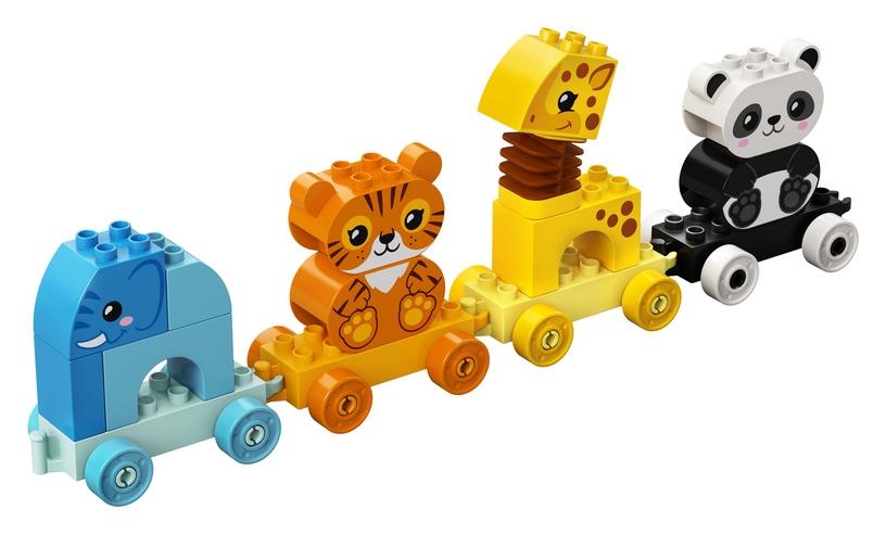 Constructor LEGO Duplo Animal Train 10955