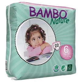 Bambo Nature XL S6 22