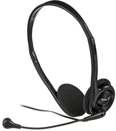 Ausinės Genius HS-200C Lightweight PC Headset