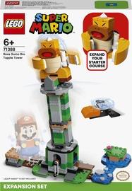 Конструктор LEGO Super Mario Дополнительный набор «Падающая башня босса братца-сумо» 71388, 231 шт.