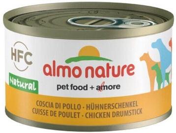 Almo Nature HFC Natural Chicken Drumstick 95g
