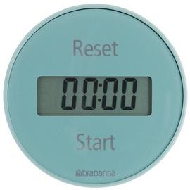 Brabantia Magnetic Kitchen Timer Mint