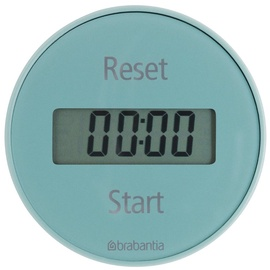 Brabantia Magnetic Kitchen Timer Mint