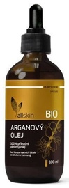 Allskin Purity From Nature Body Oil 100ml Argan