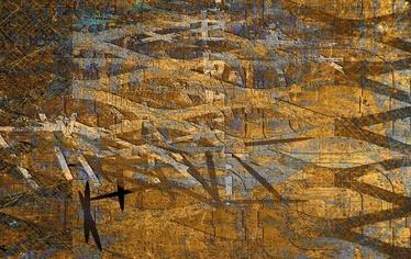 Vaip Digital print DJ17.2.0057, mitmevärviline, 230 cm x 150 cm
