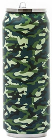 Yoko Design Isotherm Tin Can Soft Camouflage L