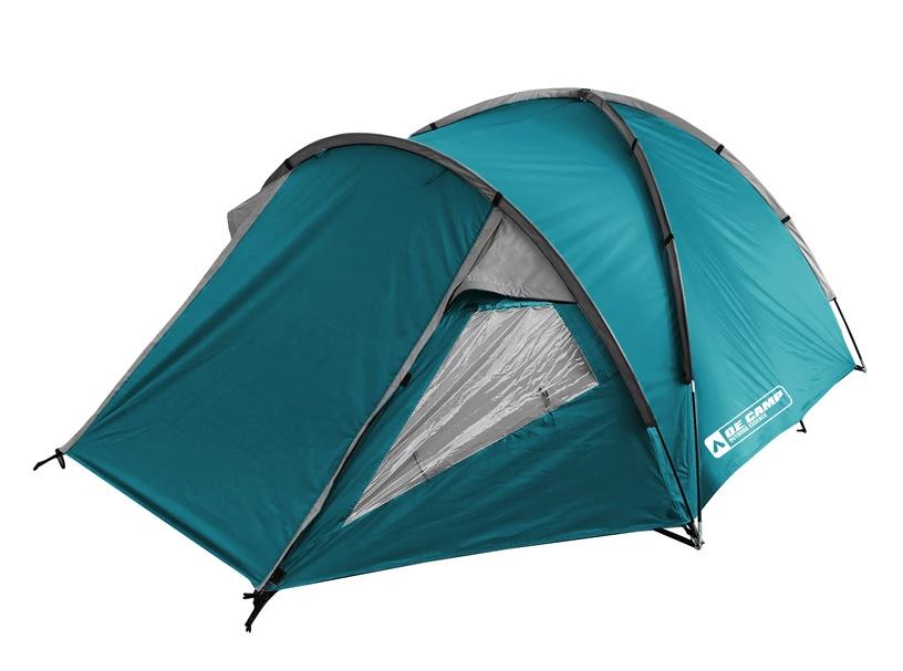 Telts O.E.Camp 1 1, zaļa