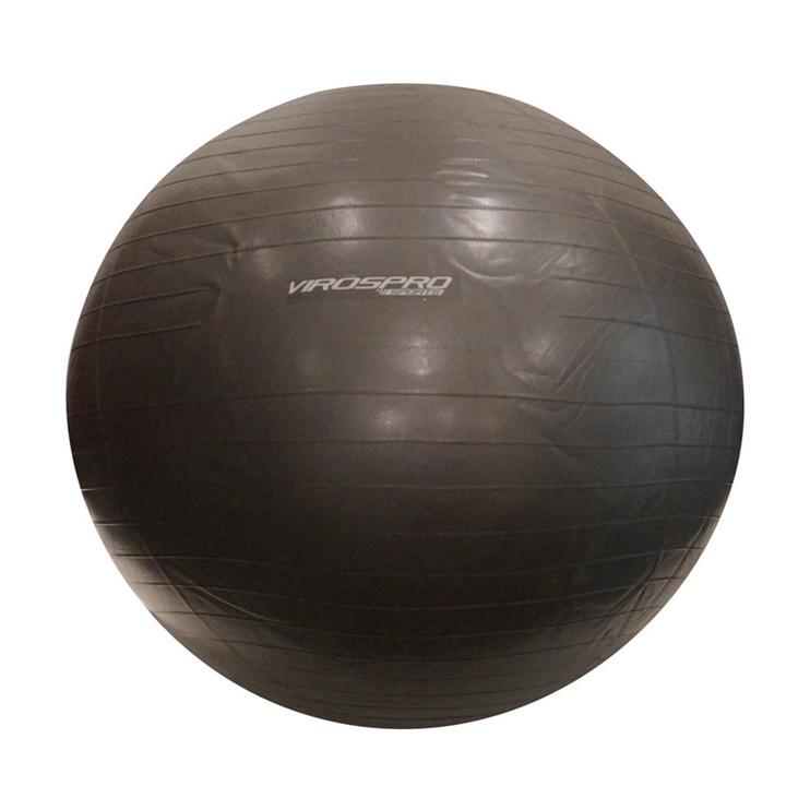 Nesprogstantis gimnastikos kamuolys VirosPro Sports, Ø 100 cm
