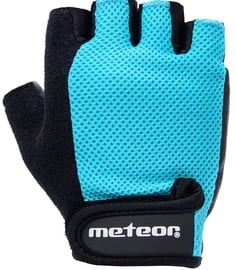 Перчатки Meteor, синий/черный, S