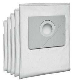 Karcher Filter Bags Fleece 6.907-469.0 5pcs