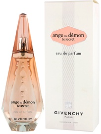 Парфюмированная вода Givenchy Ange ou Demon Le Secret 2014, 50 ml EDP