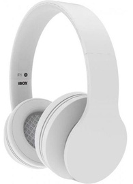 Ausinės iBOX F1 Audio Mobile Headphones