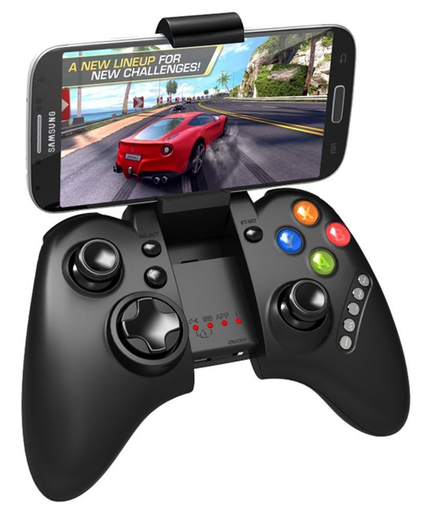 Ipega 9021 Classic Bluetooth Gamepad for PUBG