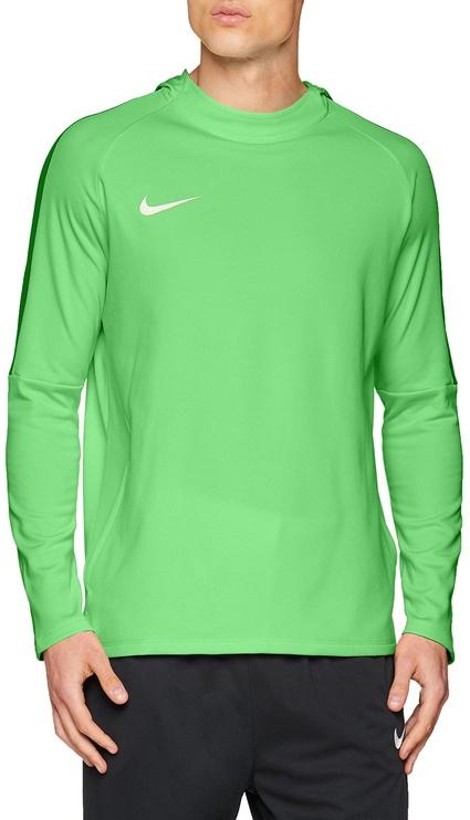 Джемпер Nike Hoodie Dry Academy18 PO AH9608 361 Green XL