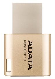 Adata 32GB UC350 USB Type-C Gold
