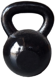Spartan Cast Iron Dumbbell Kugel 12kg