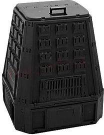 Prosperplast Composter Evogreen IKST400C Black 3185193