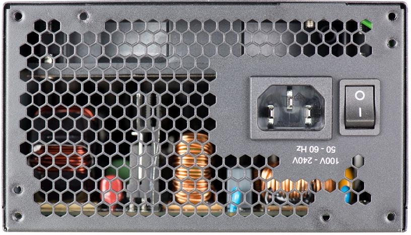 EVGA GQ PSU 850W