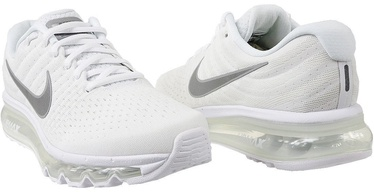 Nike Sneakers Air Max 2017 GS 851622-100 White 36