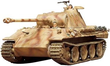 Tamiya German Panther Medium Tank