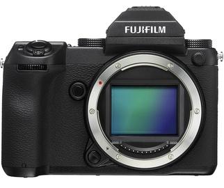Fujifilm GFX 50S Body Black