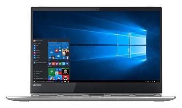 Lenovo Yoga 920-13IKB Platinum 80Y700G5PB|B PL with Tablet and Mouse