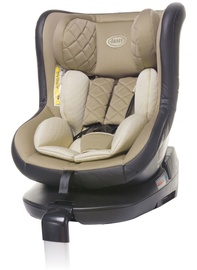 4Baby Car Seat Roll-Fix Beige