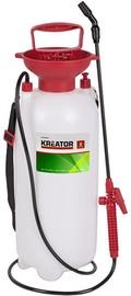 Kreator KRTGR6808 Pressure Sprayer 8l