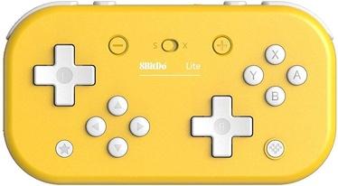 Žaidimų pultas 8BitDo Lite Yellow