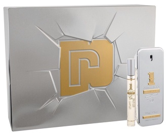 Paco Rabanne 1 Million Lucky 100ml EDT + 10ml EDT
