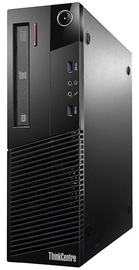 Стационарный компьютер Lenovo ThinkCentre M83 SFF RM13844P4 Renew, Intel® Core™ i5, Nvidia GeForce GT 710