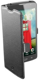 Cellular Line Essen Book Case For LG L80 Black