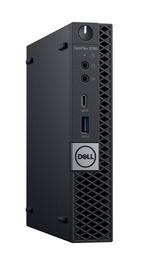 Dell OptiPlex 5060 Micro N011O5060MFF