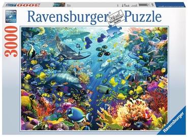 Ravensburger Puzzle Underwater Paradise 3000pcs 17067