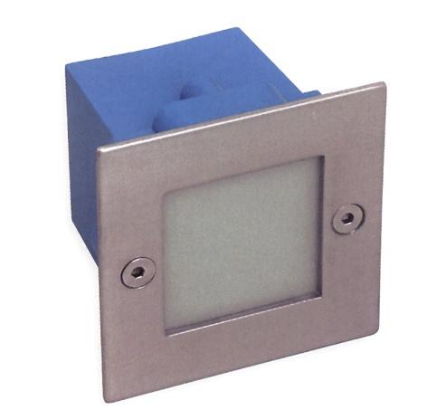 Iebūvējams gaismeklis Kanlux LED , 9Kw