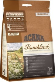 Acana Ranchlands Dog 340g